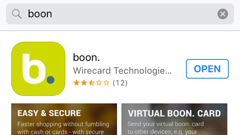 App boon