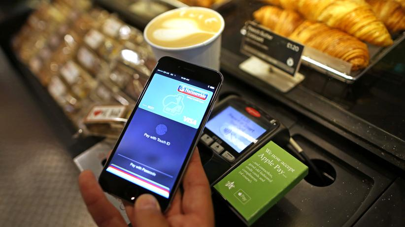 Mobile Payment: Einsatz von Apple Pay in London