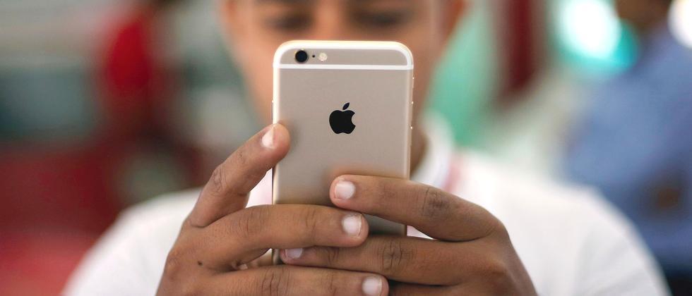 Drei neue Schwachstellen für iPhones wurden entdeckt.