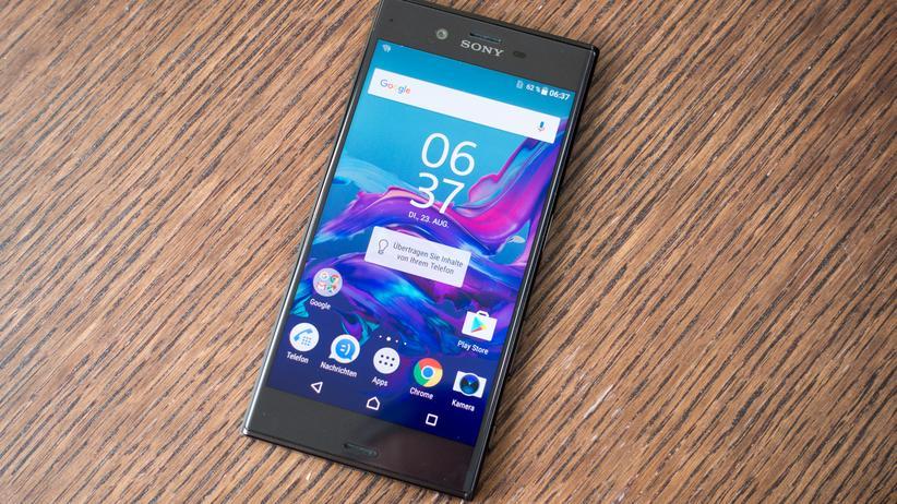 Ifa: Sonys Aktenzeichen XZ ungelöst