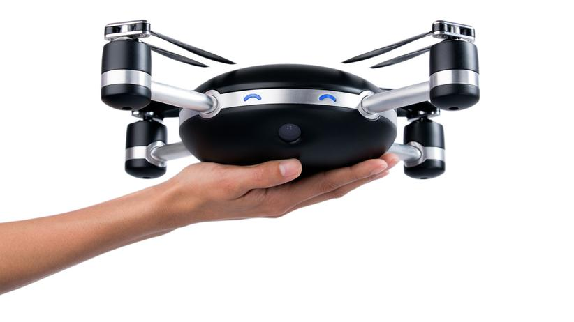 Lily Camera: Unfinanziertes Flug-Objekt: Die Drohne Lily
