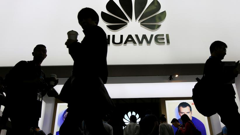 Mobile World Congress: Huawei will Apple verdrängen