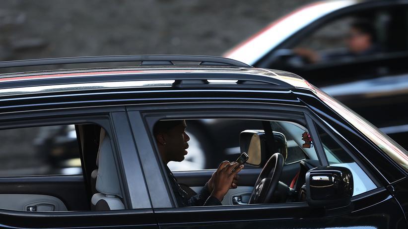 iOS 11: Tippen und fahren? Keine gute Idee
