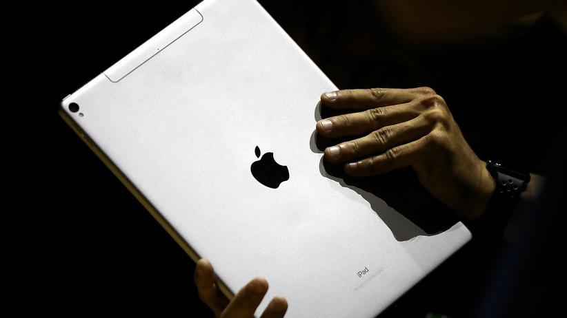 iOS 11 und iPad Pro: Was Apples nächstes Betriebssystem schon kann