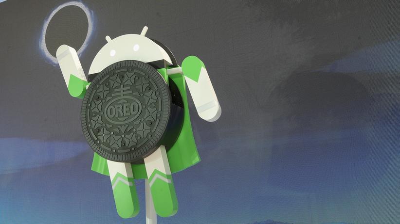 Oreo: Das kann das neue Android