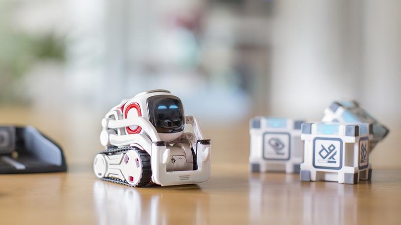 Der Roboter Cozmo