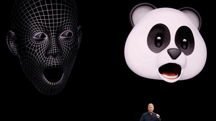 iPhone X: Geduldsspiele mit Apple
