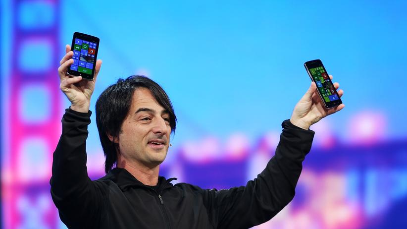 Windows 10 Mobile: Der Papagei ist tot