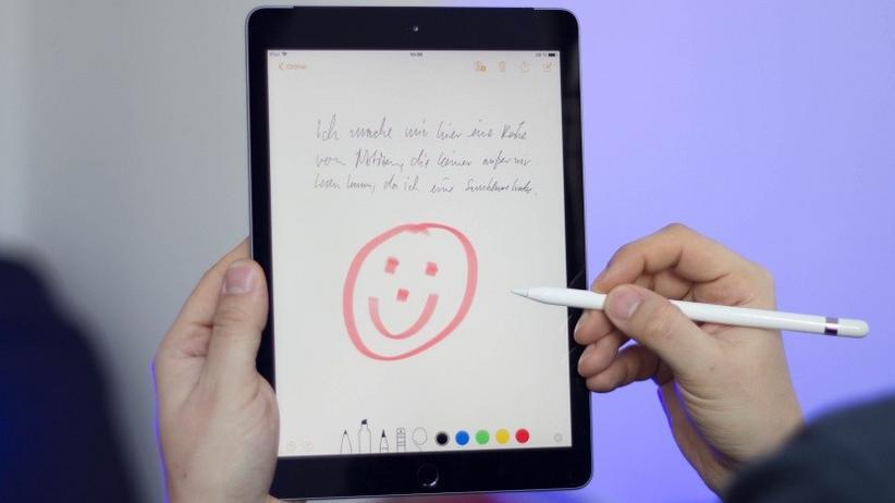 Apple iPad 6: Für 350 Euro gibt es nichts Besseres