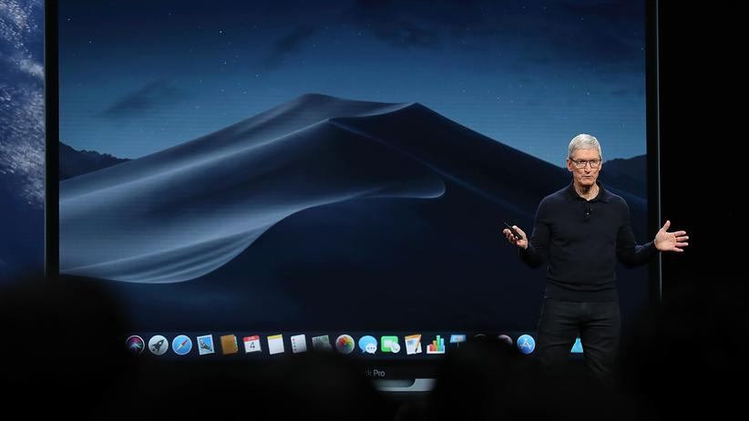 Apple WWDC 2018: Was wollt ihr? Software!