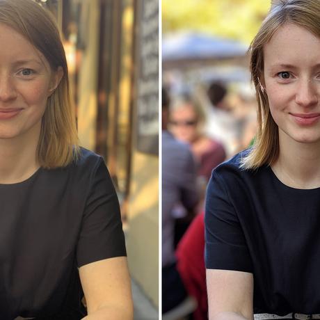 Google Pixel 3: Authentischer haben Sie noch nie ausgesehen