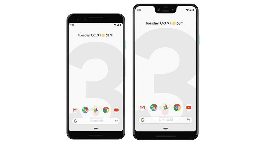 Pixel 3: Google stellt Smartphone mit Sicherheitschip vor