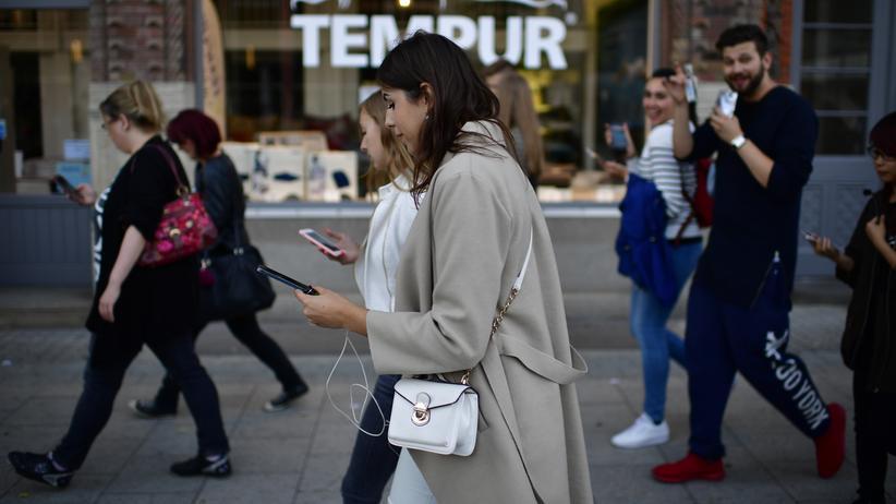 Bundesnetzagentur: Vier Unternehmen für 5G-Frequenzauktion zugelassen