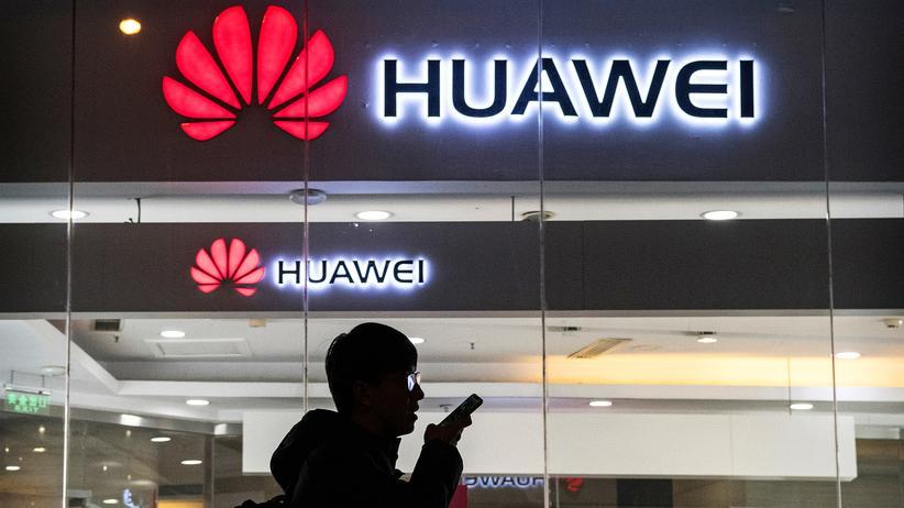 Mobilfunk: Bundesregierung will Huawei nicht von 5G-Netz ausschließen