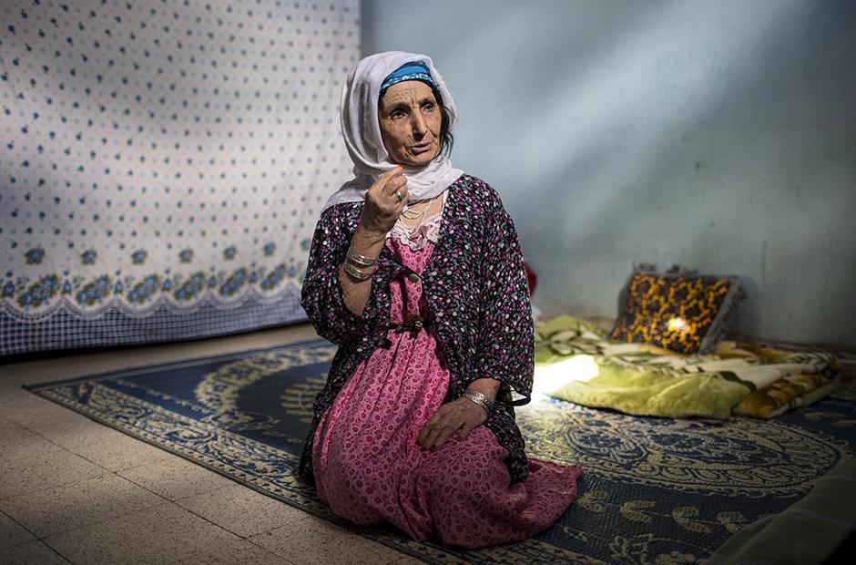 Algerien Frauen