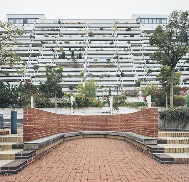 Olympisches Dorf In München Darin Sein Ist Alles Zeit Online