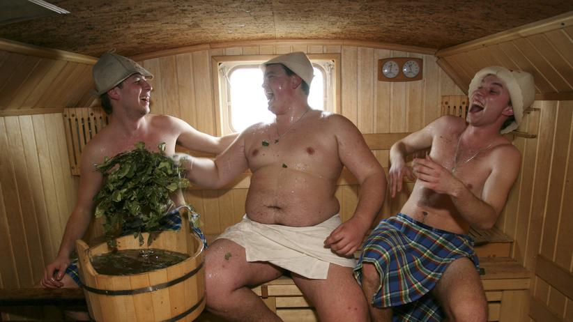 Sauna: Wo es jetzt noch heiß ist