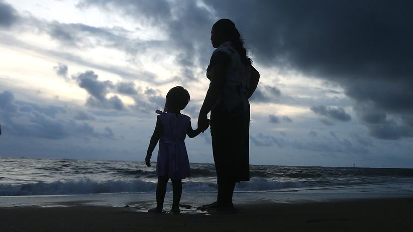 Eltern: Wie wir reden mit 37