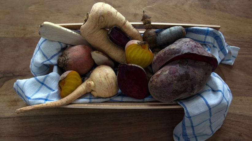 Ernährung: Diese alten Gemüsesorten sollten Sie kennen