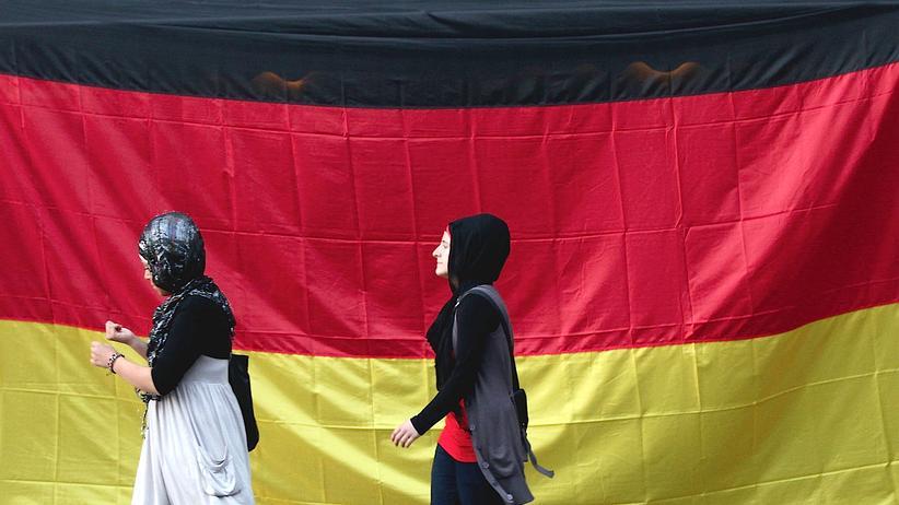 Islamophobie: Am rechten Rand des Gruppenchats