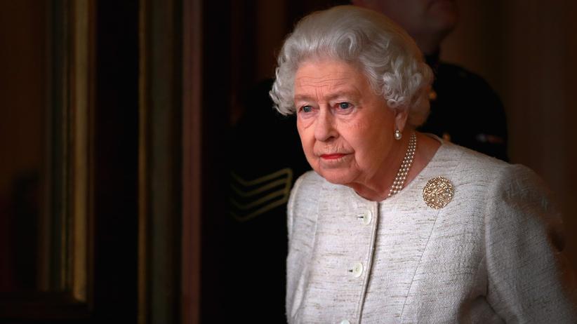 Queen Elizabeth: Die Königin des Protokolls
