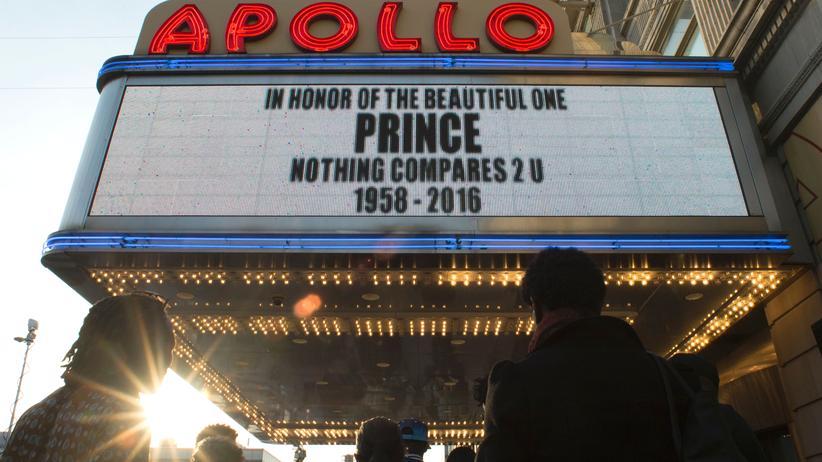 Trauer: #RIP