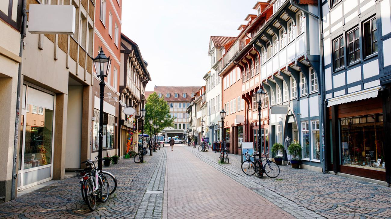 Göttingen partnersuche