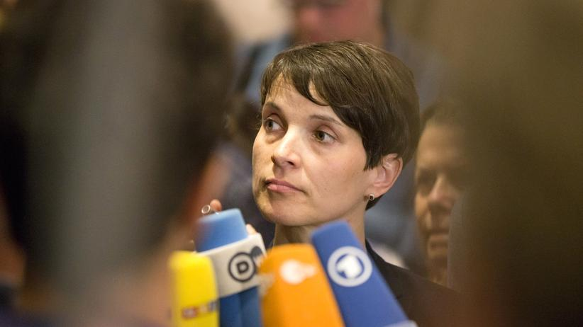AfD: Wie sich die AfD bis zur Bundestagswahl zerlegen könnte