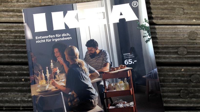 Ikea Lebst Du Noch Oder überlegst Du Schon Zeit Online