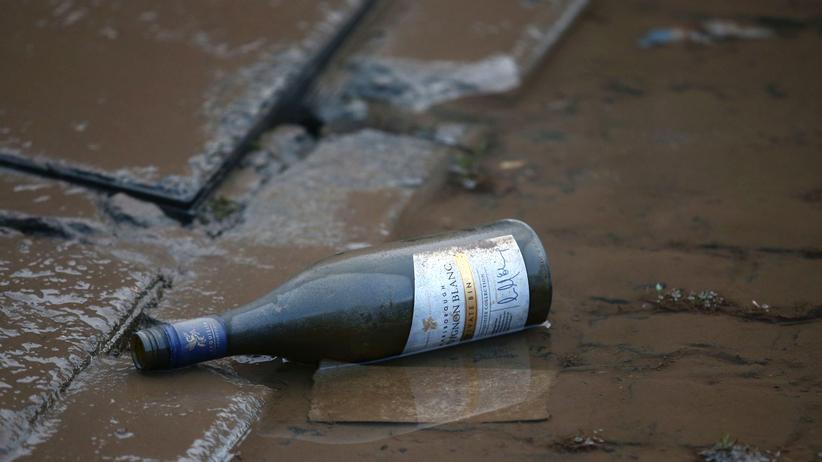 Alkohol: Wenn plötzlich jemand sagt: Nein danke!