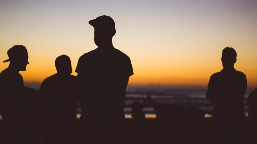 Freundeskreise: Freunde helfen, auch dem zukünftigen Ich.