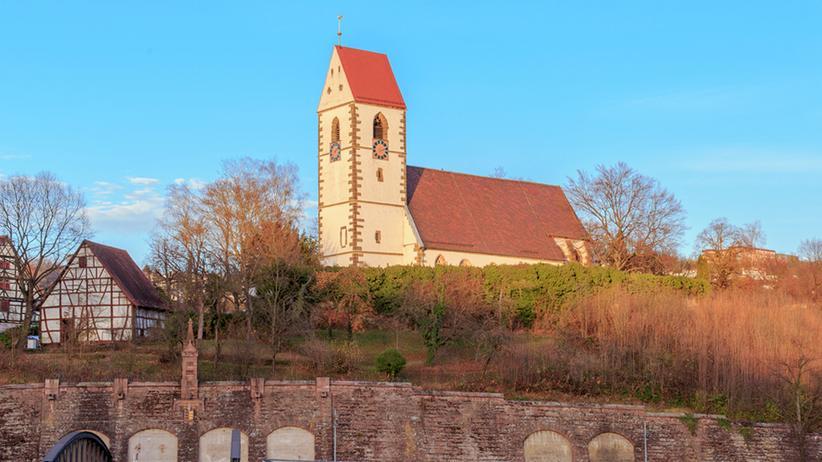 Baden-Württemberg: Nicht nur das Heilwasser ist bitter