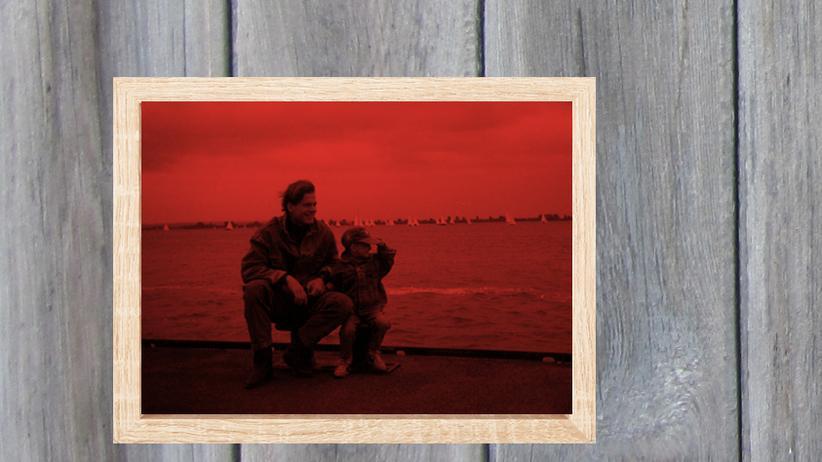 Vater-Sohn-Beziehung: Nicht alles wiederholt sich