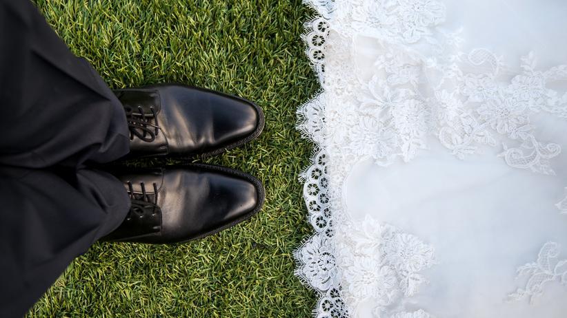 Konversion: Ich heirate den Islam