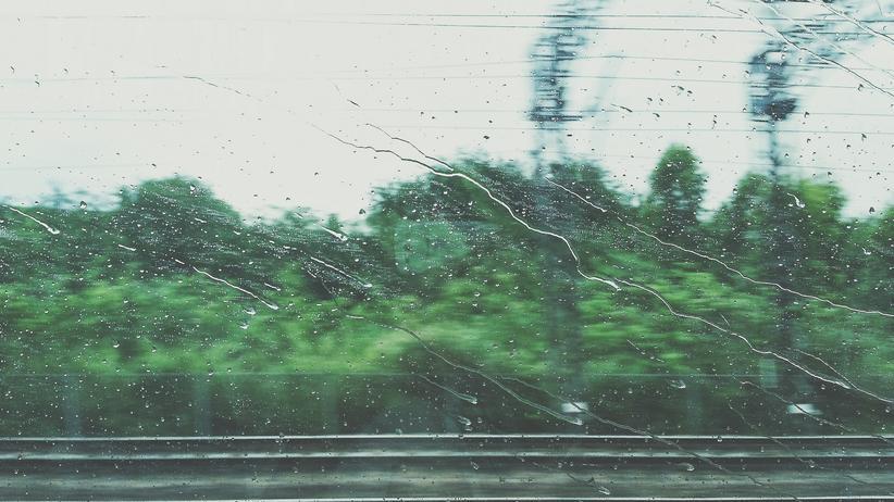Wetter: Heiter wenn wolkig