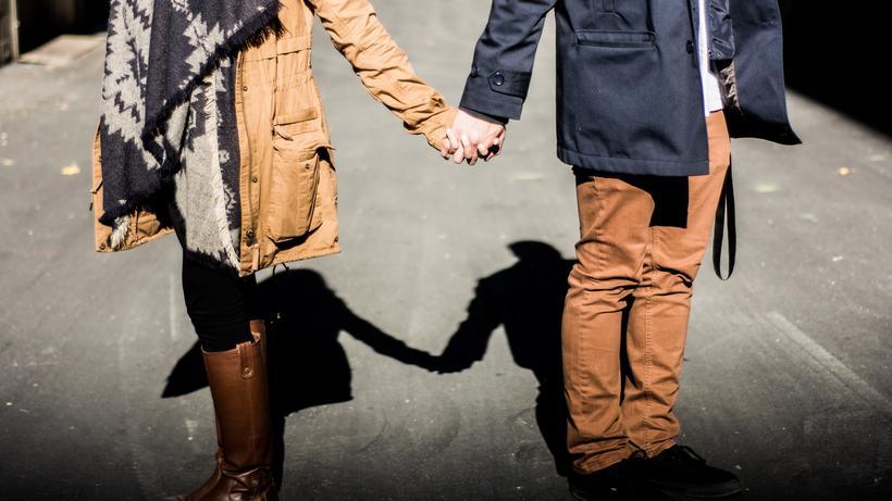 Vermummte Dating-Seite