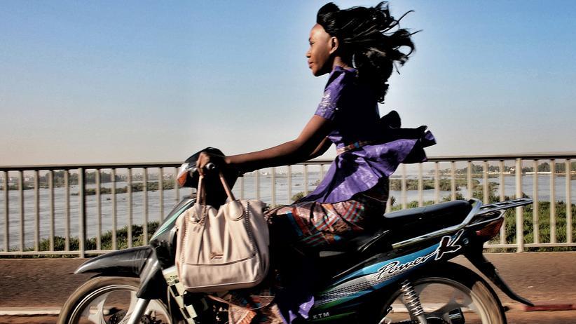 Afrika: Fotofrei