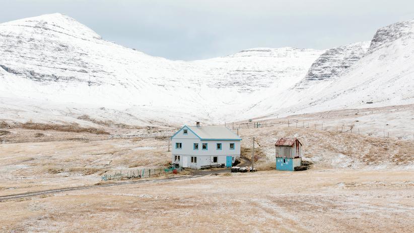 Färöer Inseln, Kevin Faingnaert