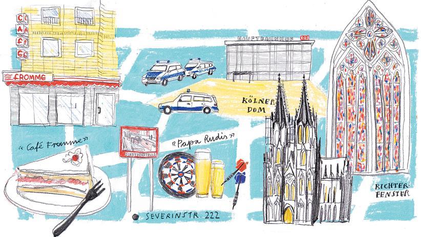 Köln: Et kütt wie et kütt