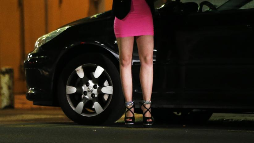 Prostitution: Prostitution, ein zynisches Menschenverwertungsgeschäft