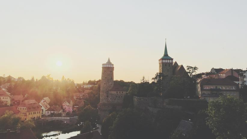 Lesung: Zurück in Bautzen
