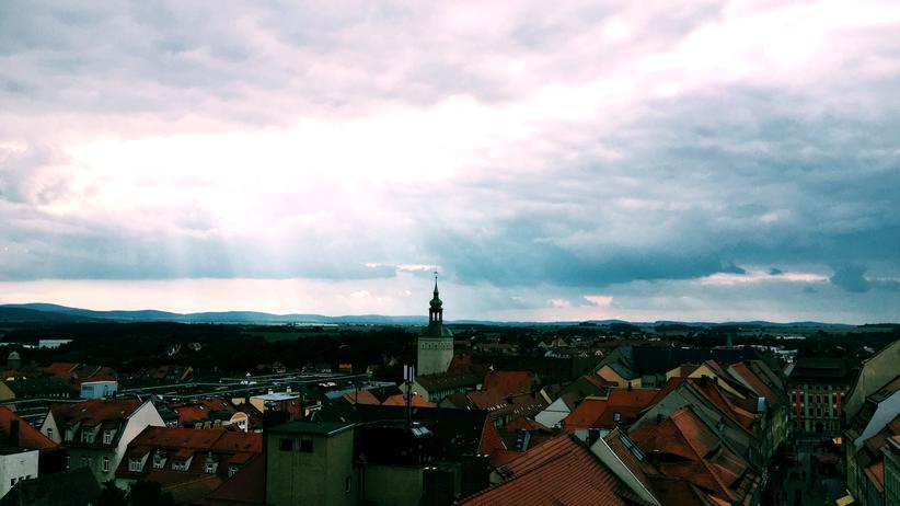 Bautzen: Arbeit suchen