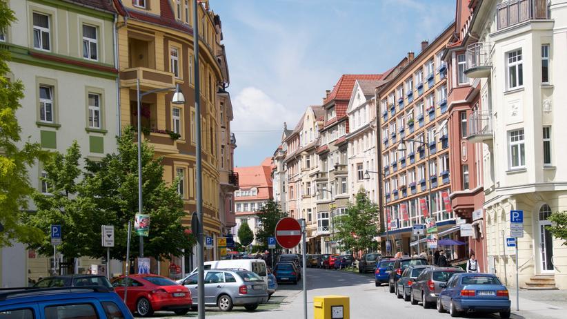 Bautzen: Klopf, klopf