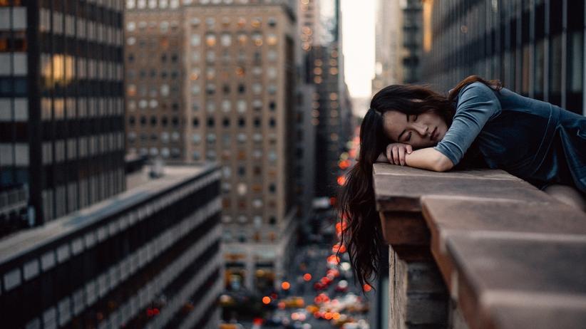 Klarträume: Reise ins Unterbewusstsein