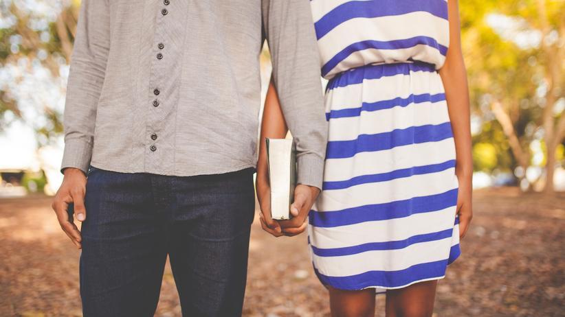 Liebe: Kein gewöhnliches Paar