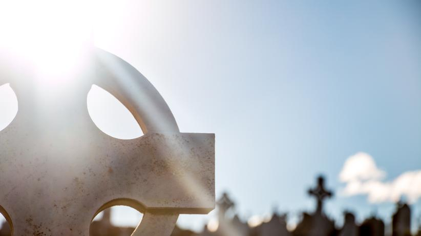 Trauerredner: Persönliches zum Abschied