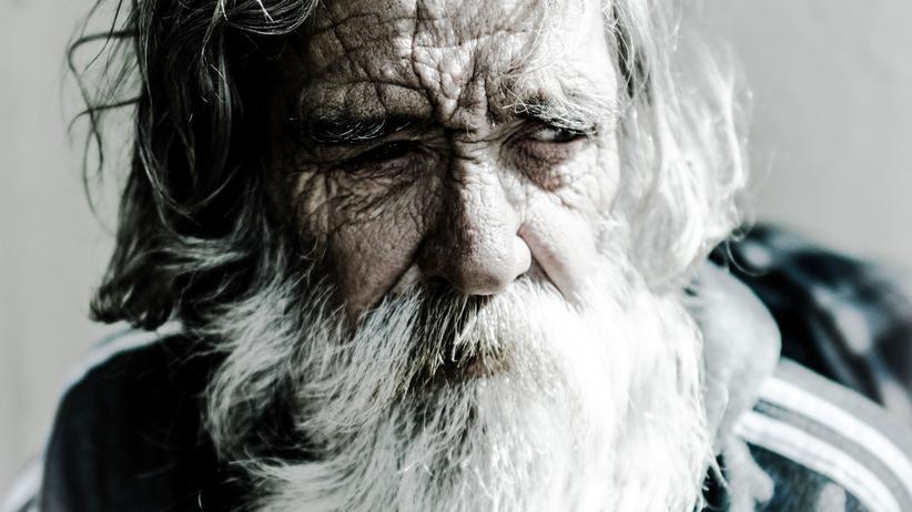 Altern: Es lebe der Unterschied, auch der zwischen Jung und Alt!