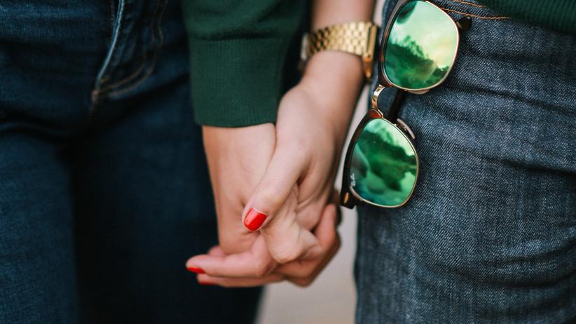 Beziehung: Es fühlt sich richtig an