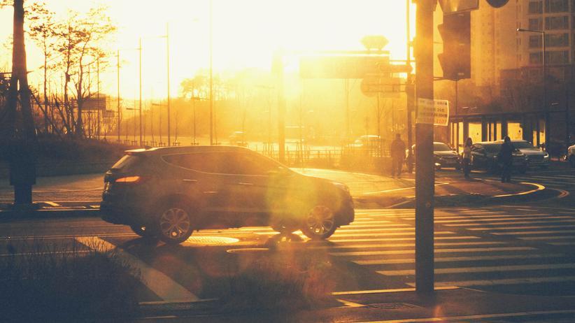 Alltag: Sorry, aber dein Auto kotzt mich an