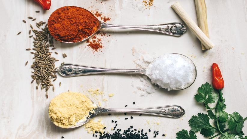 Fleur de Sel: Kulinarisch aufgestiegen